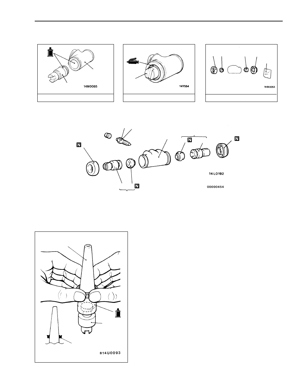 mitsubishi pajero pinin manual part 243 rh zinref ru