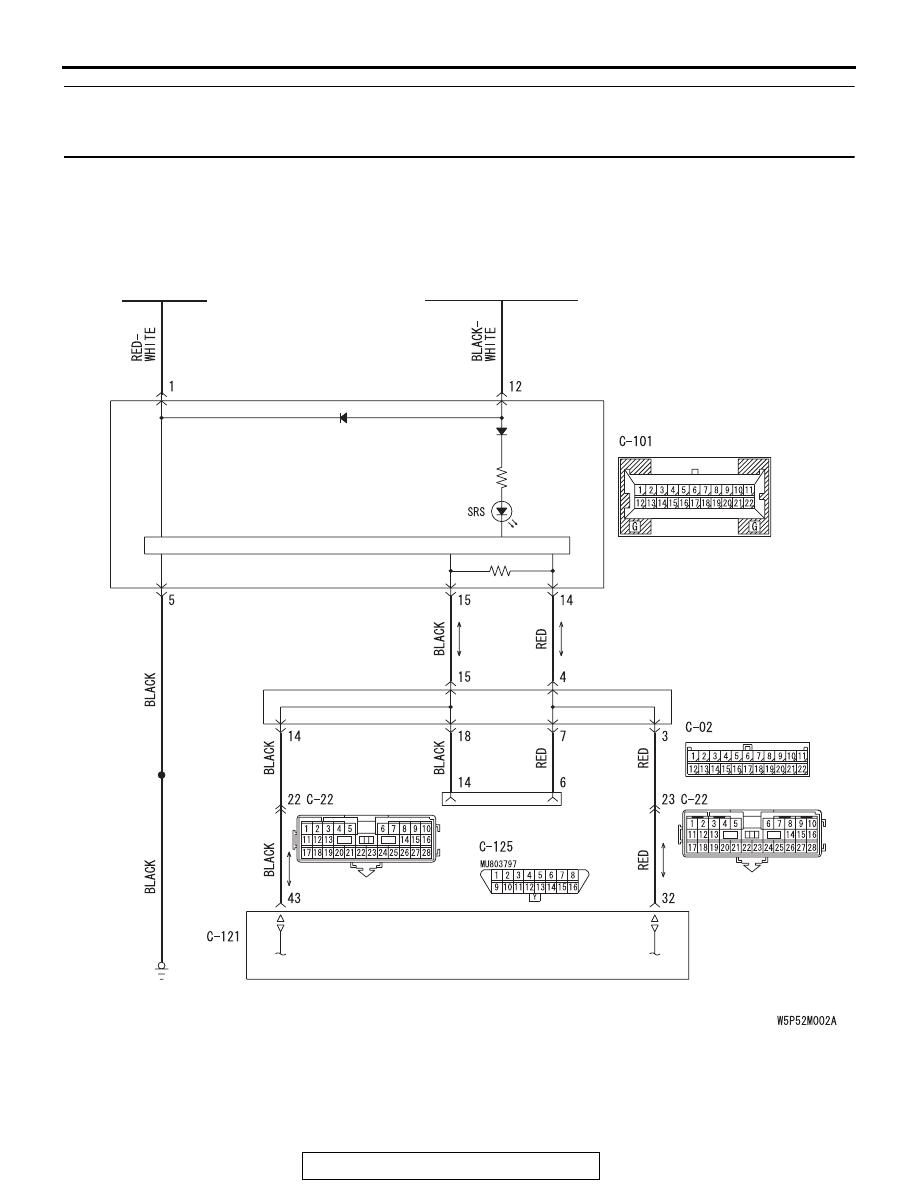 Mitsubishi Galant Wiring Diagram Dlc Bmw Z4 Nissan Minicab U62t 9g Manual Part 1483 On