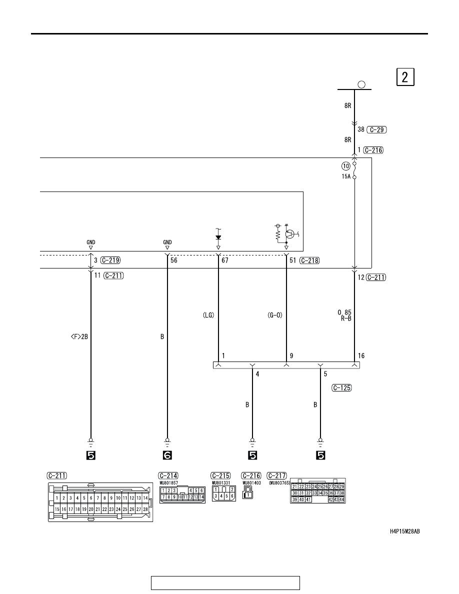 Galant Alarm Manual Chevy Equinox Fuse Box Diagram 1997 Seadoo Gsx Cooling System Array Rh Diestetic Com