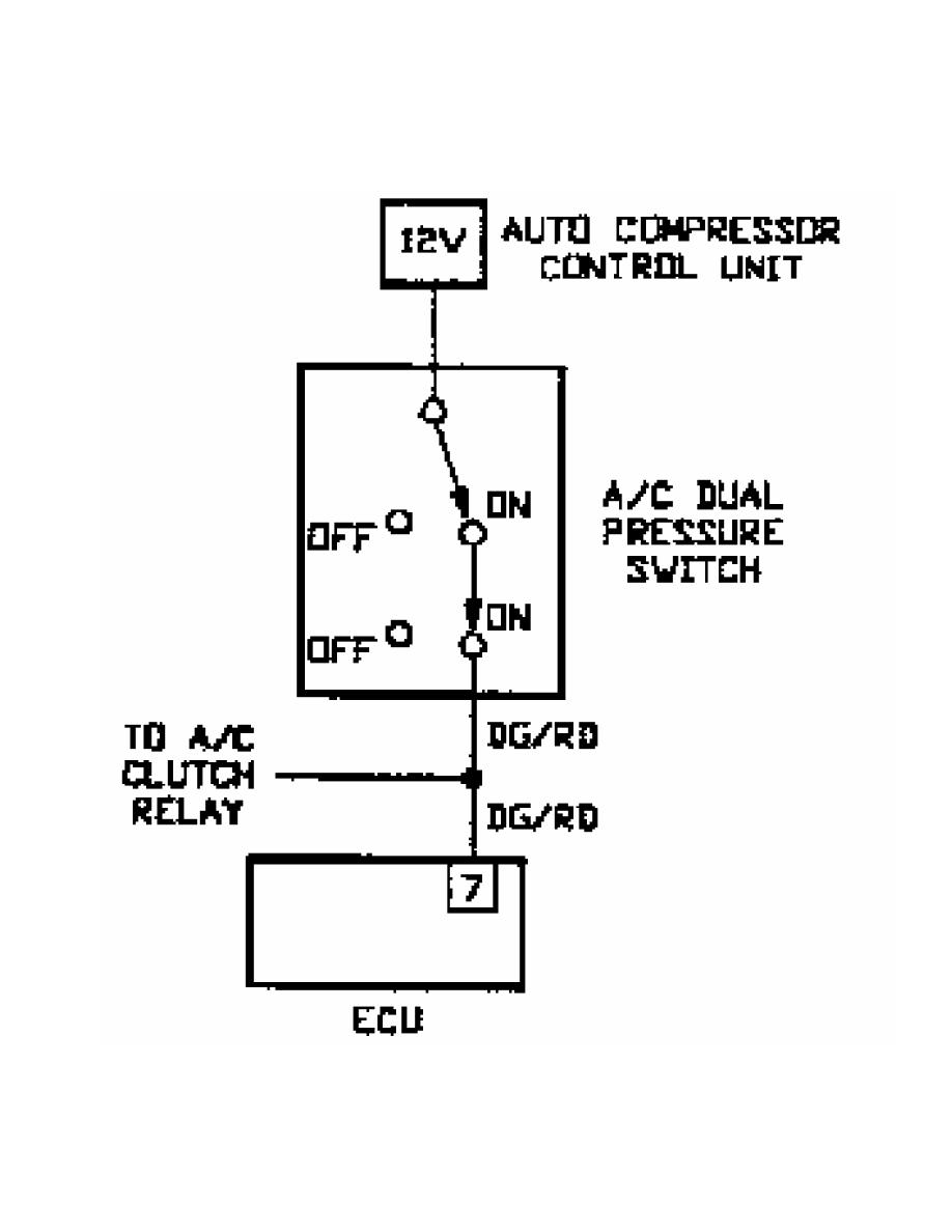 Mitsubishi Montero 1991 Manual Part 266 Ac Wiring Diagram