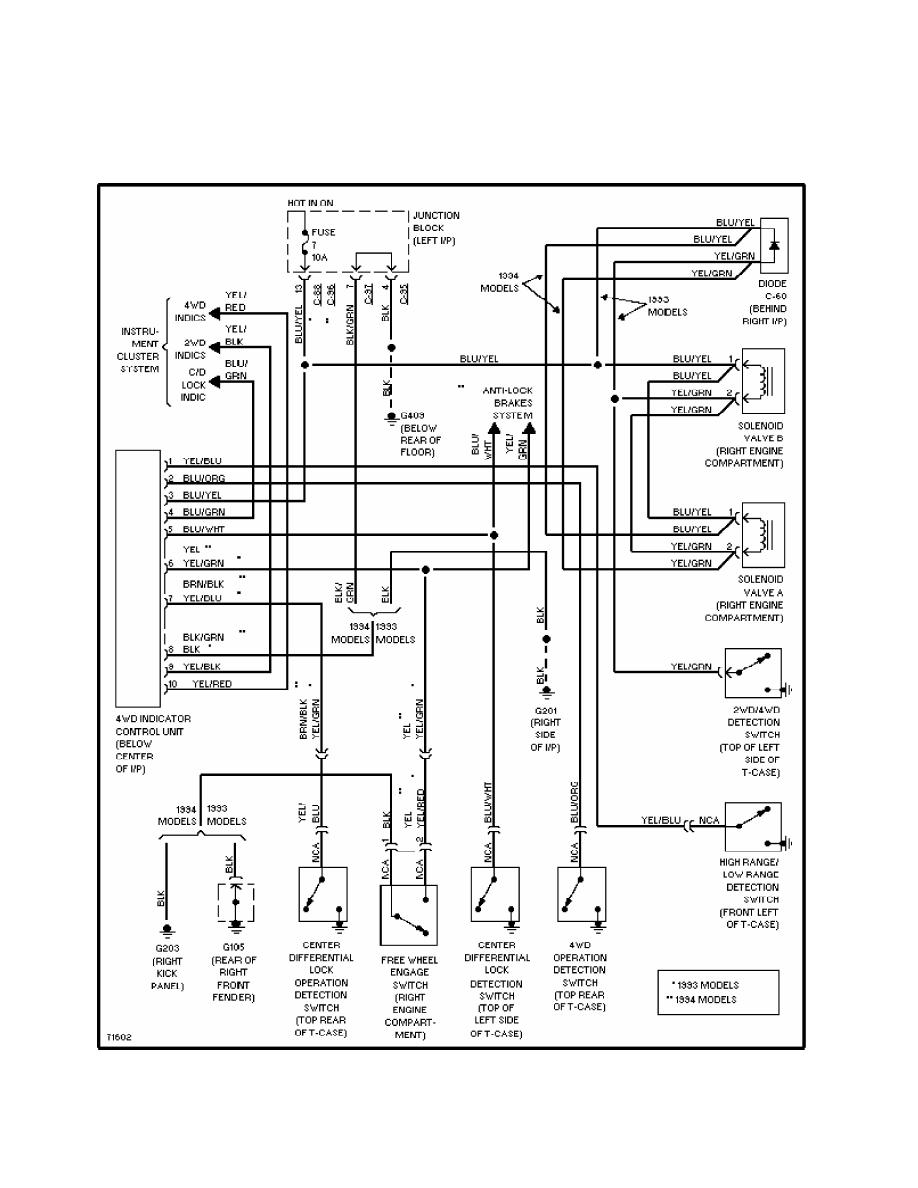 mitsubishi montero 1991 manual part 293 rh zinref ru