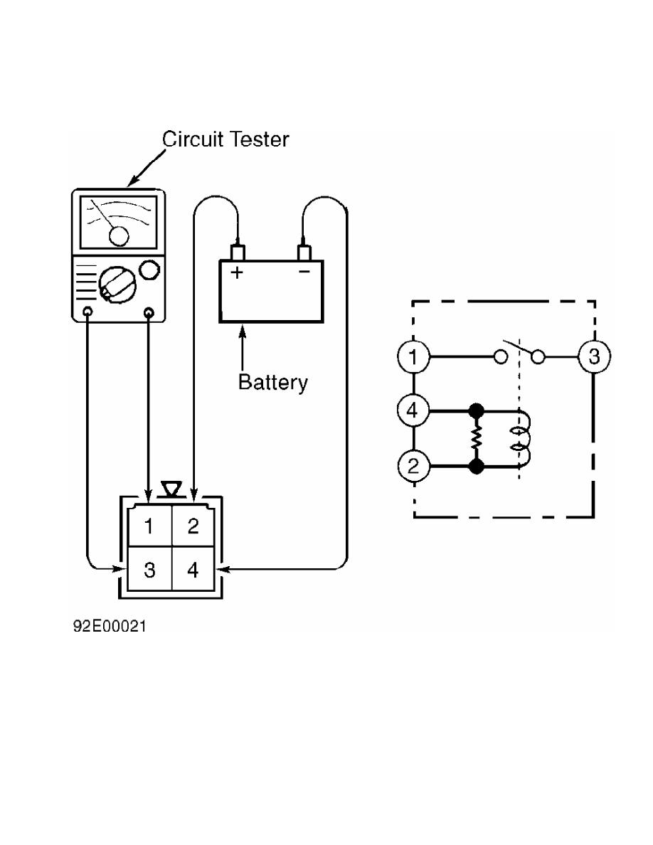Montero Electric Fan Wiring Diagram Trusted Diagrams Fans Mitsubishi 1991 Manual Part 107 2006 Mustang