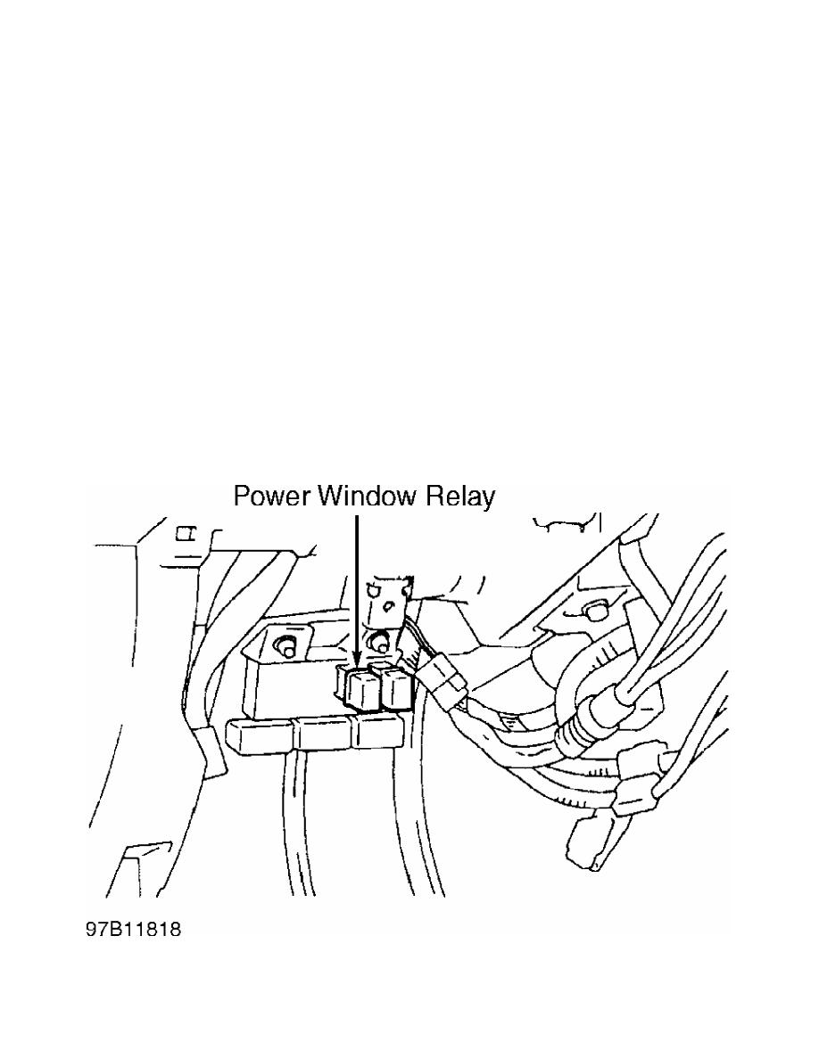 3000gt Power Window Wiring Diagram