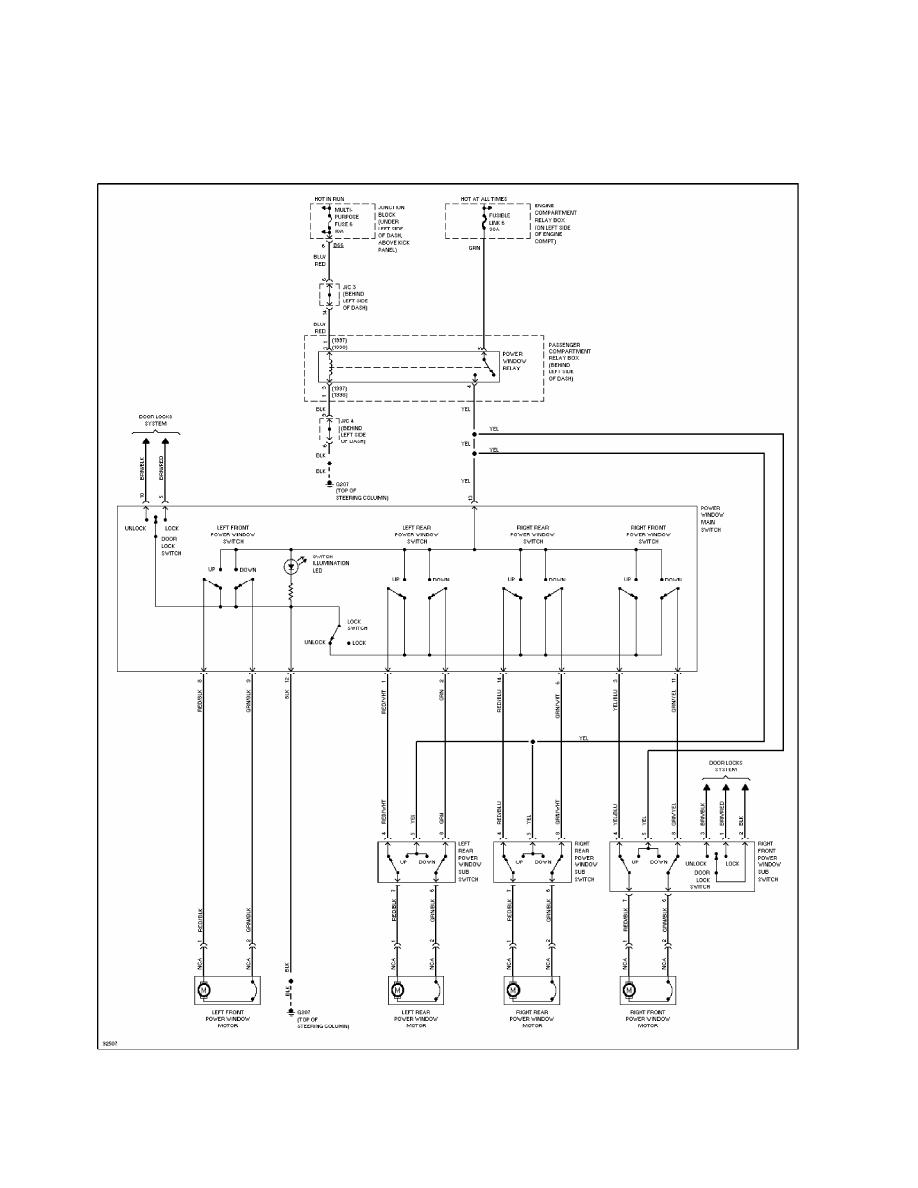 4HJ_953] 1998 Mitsubishi Fe6 Wiring Diagram | series-advice wiring diagram  site | series-advice.goshstore.it | 1998 Mitsubishi Fe6 Wiring Diagram |  | goshstore.it