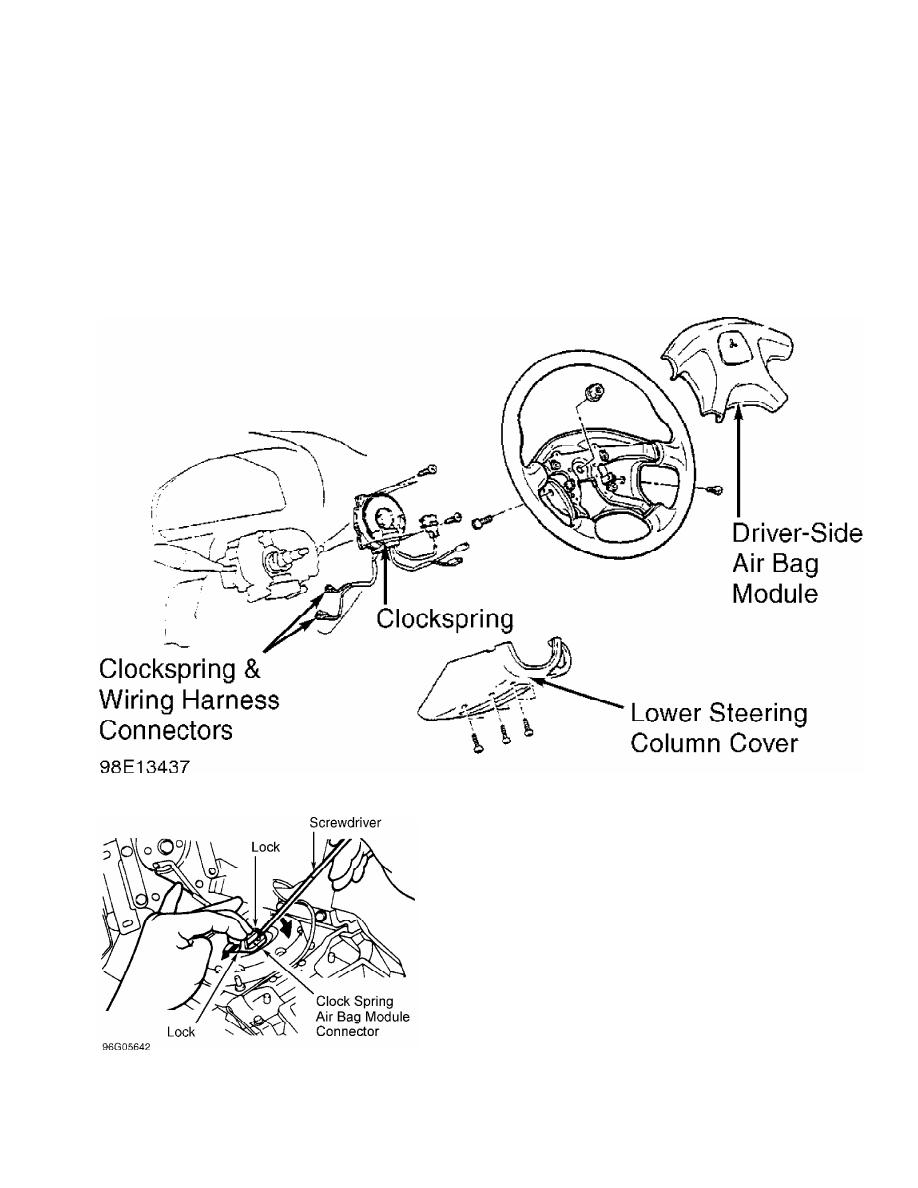 Mitsubishi Montero 1998 Manual Part 29 Wiring Harness Connectors