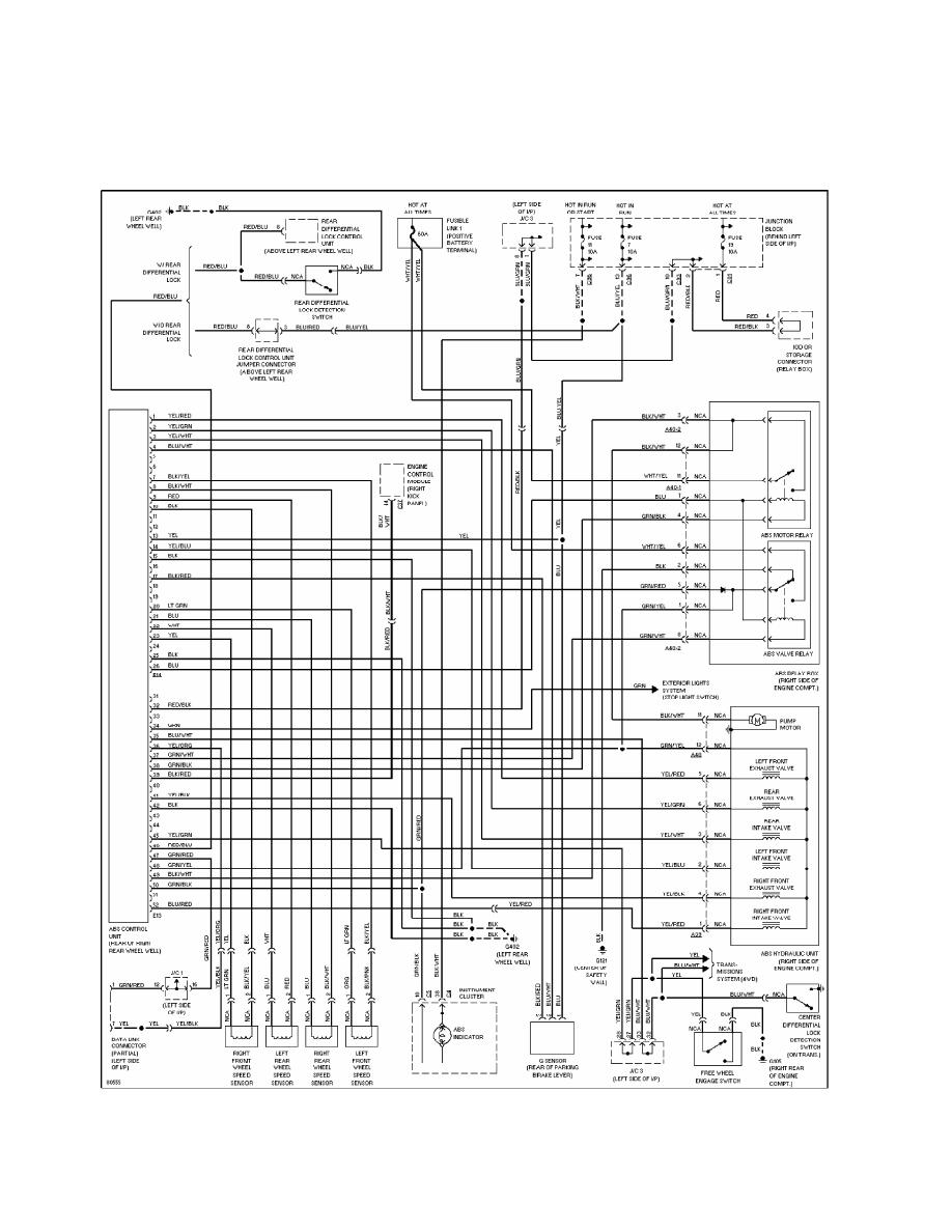Mitsubishi Wiring Diagram 1998 - Fusebox and Wiring Diagram layout-path -  layout-path.chromata.it | 1998 Mitsubishi Fe6 Wiring Diagram |  | layout-path.chromata.it