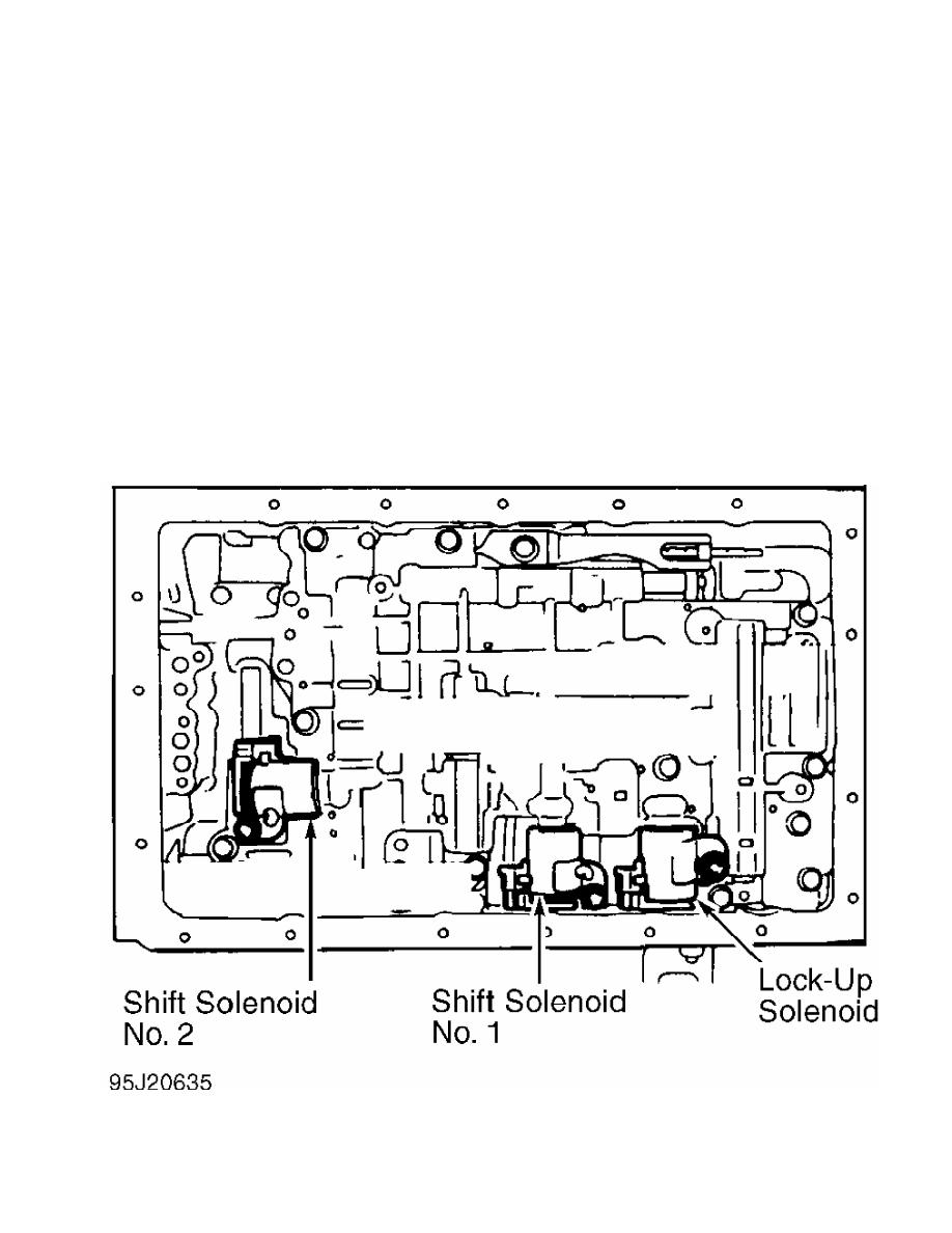 Mitsubishi Montero (1998+)  Manual - part 39