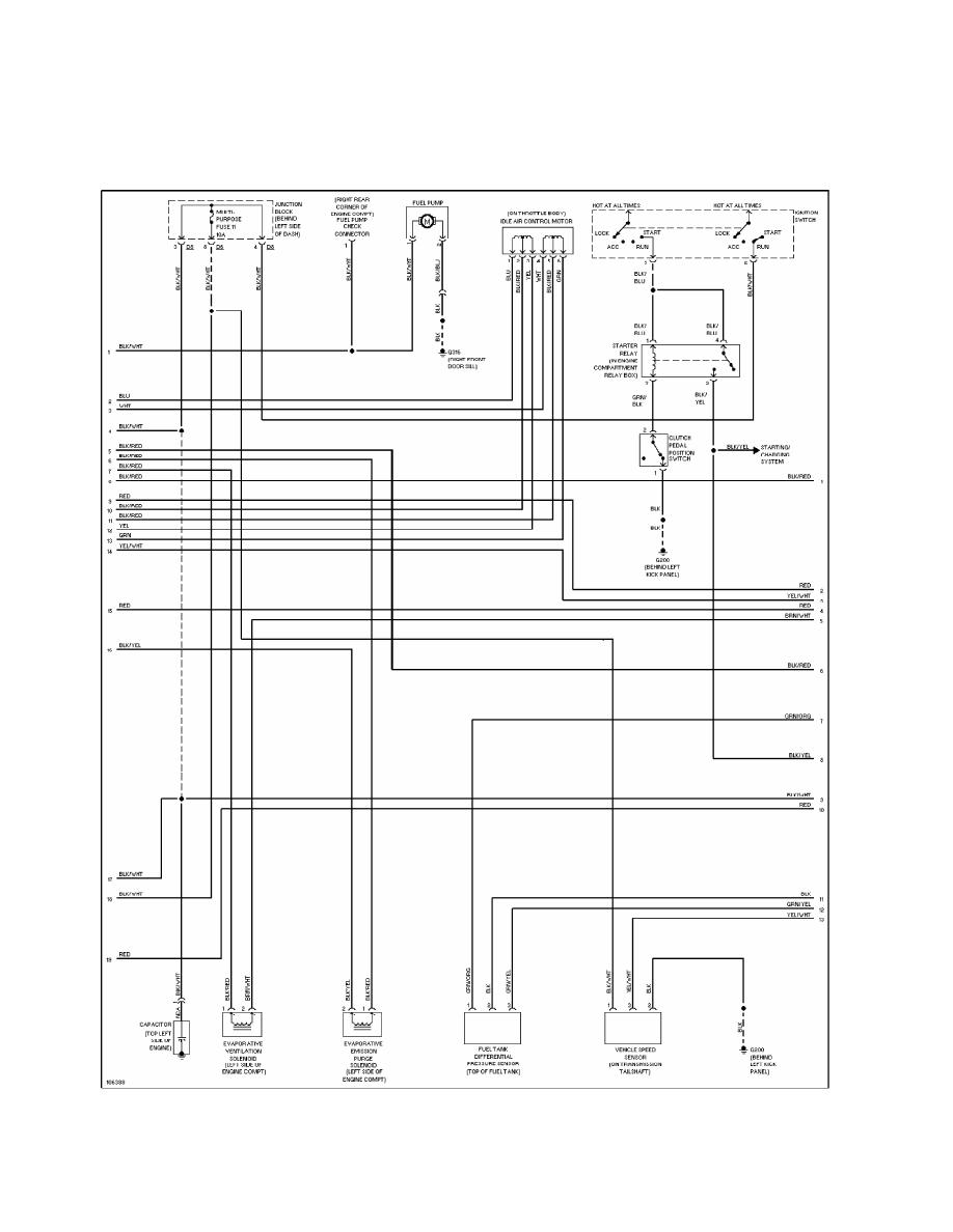 Mitsubishi Montero (1998+). Manual - part 232