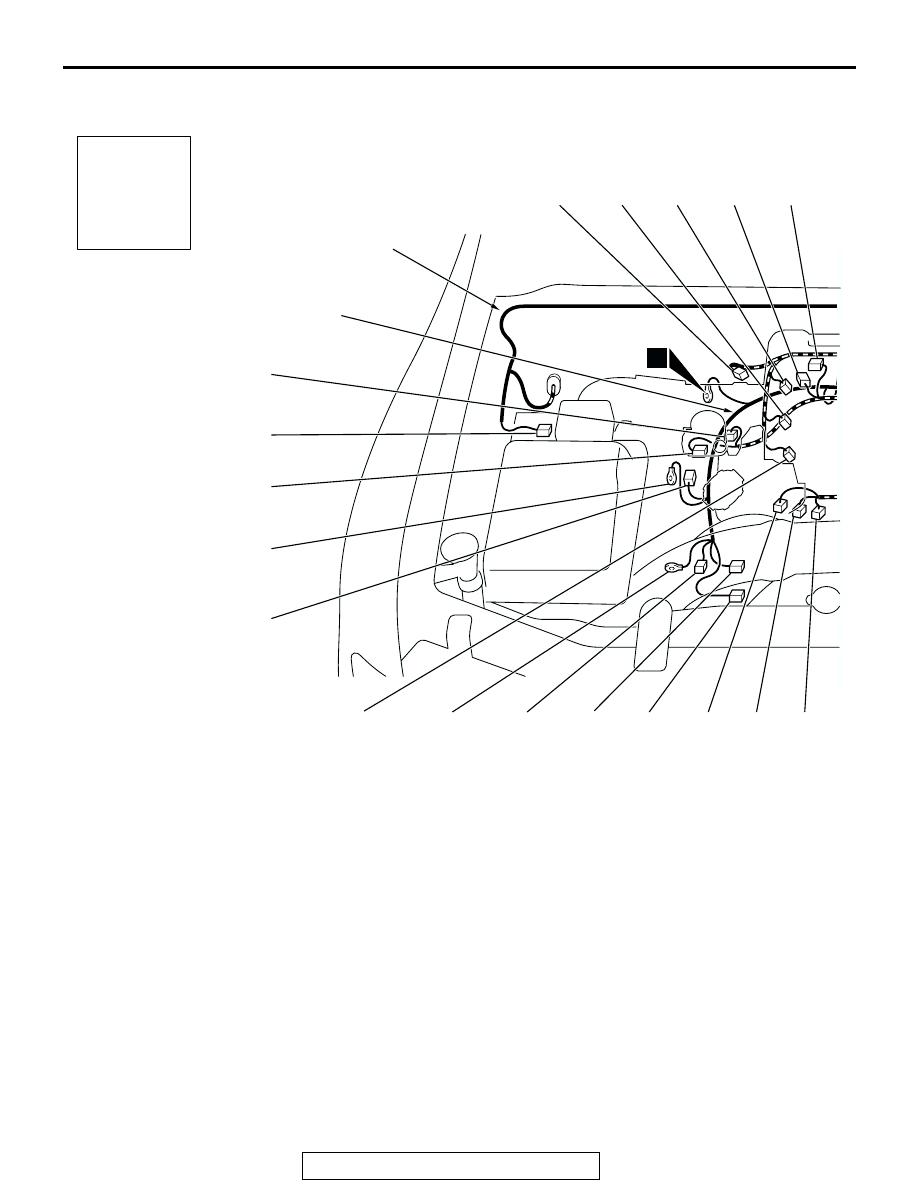 Mitsubishi Montero 2002 2004 Manual Part 29
