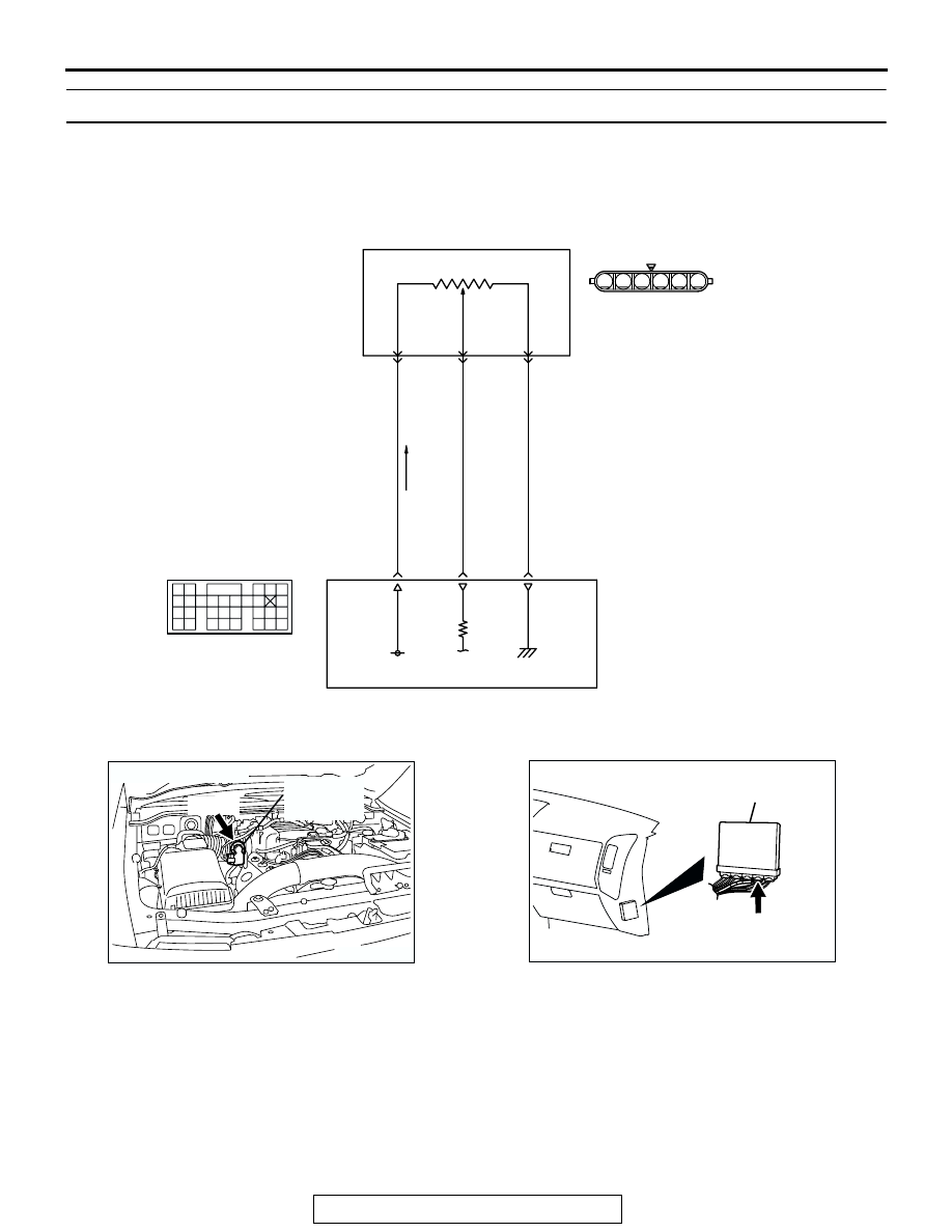 Code No P0123 Throttle Position Sensor Main Circuit High Input