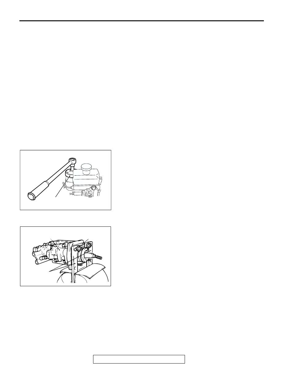 Mitsubishi Montero (2002-2004)  Manual - part 1028
