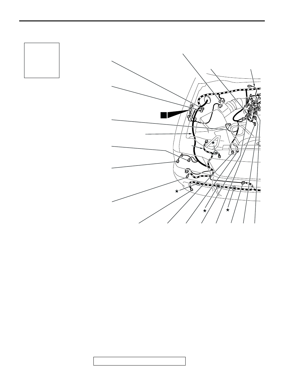 Mitsubishi Montero Sport 2004 Manual Part 2 97 Engine Diagram Compartment Tsb Revision Configuration Diagrams