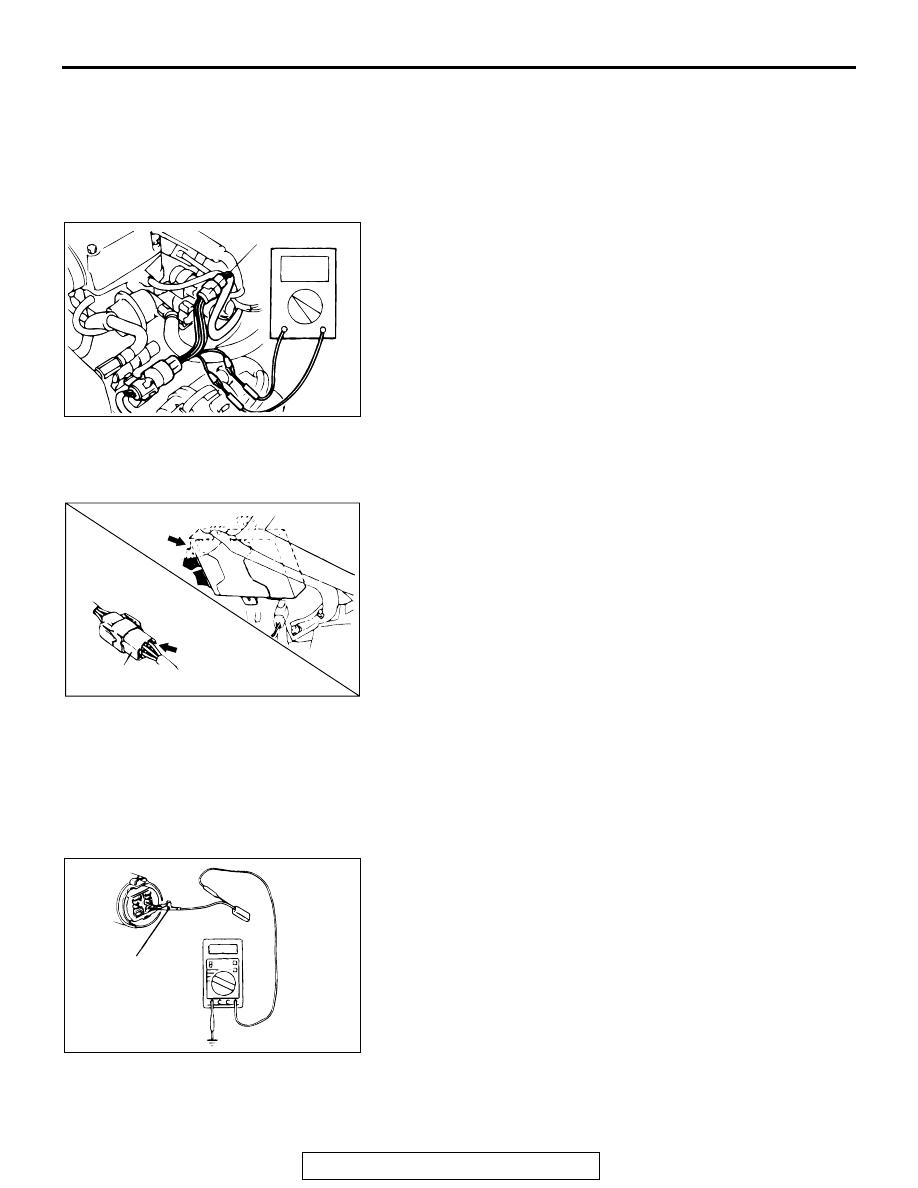 2004 montero sport service manuals