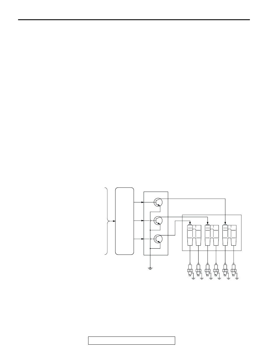 Mitsubishi Montero Sport 2004 Manual Part 97 Engine Diagram Ignition System Tsb Revision Electrical