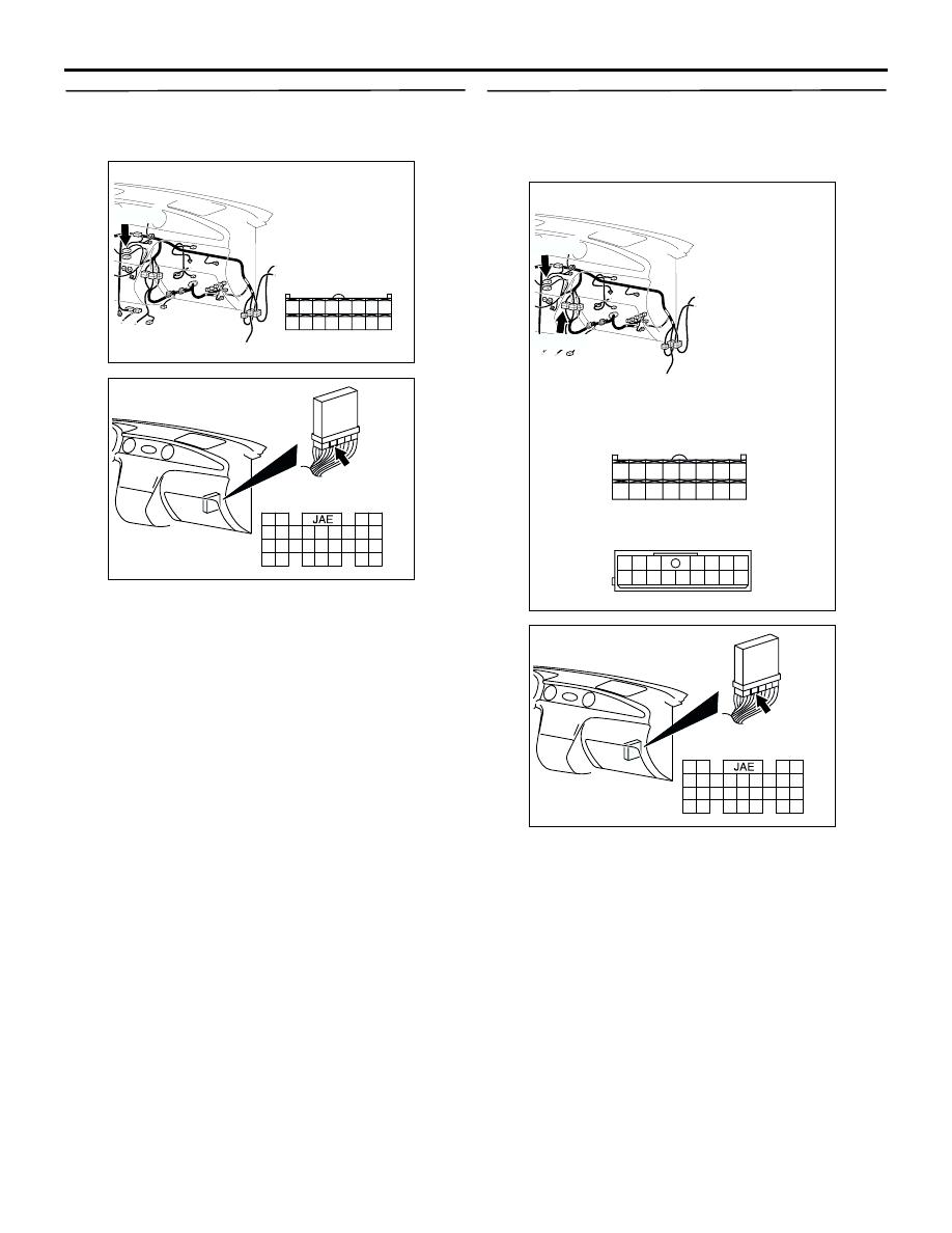 Mitsubishi Outlander 2003 Manual Part 533 Wiring Harness 2006 Endevour