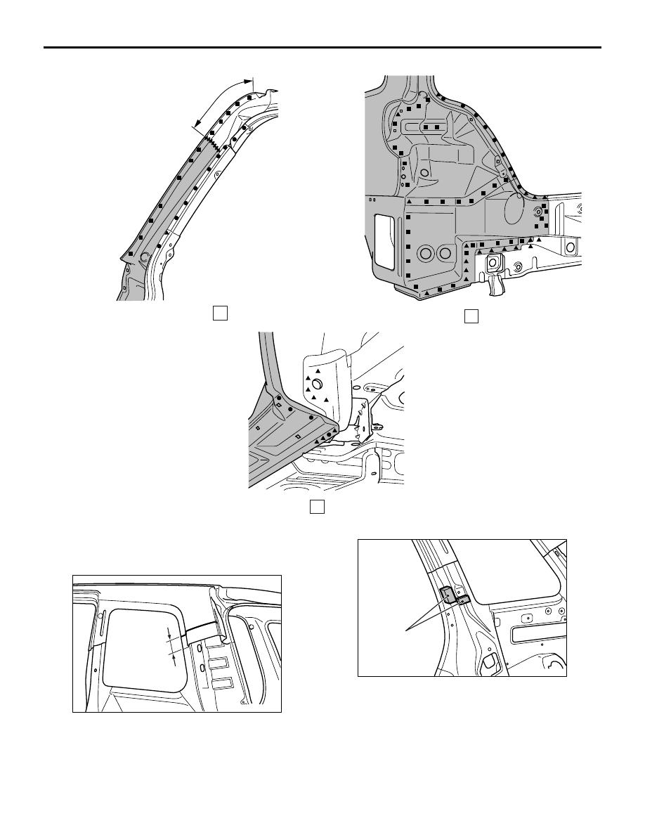2003 Mitsubishi Outlander Oem Parts Wiring Diagram Body Repair Manual Part 20 Rh Zinref Ru