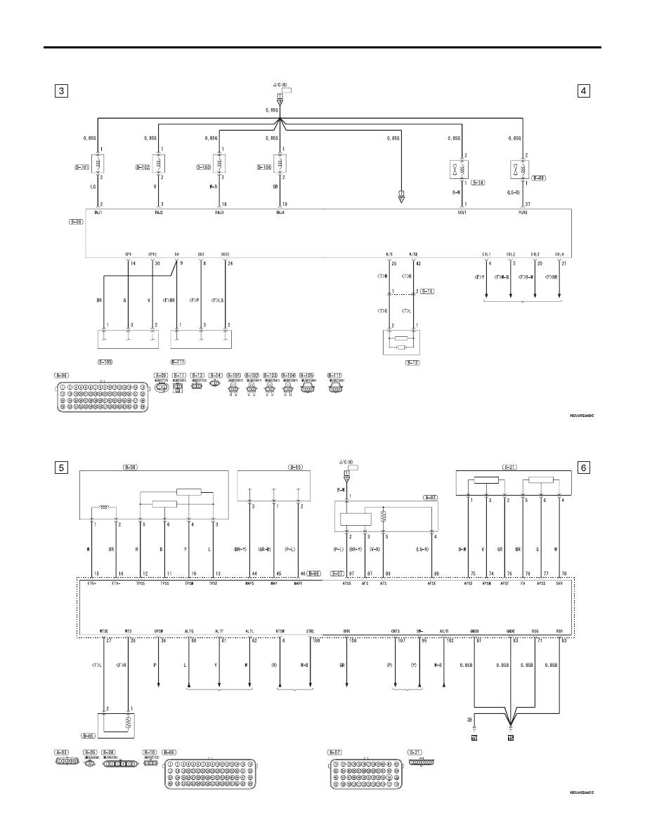 Mitsubishi Outlander  2013    Manual