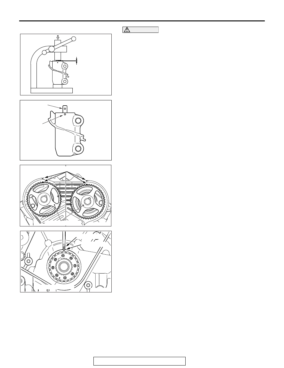 Mitsubishi Outlander Gs45x Manual Part 505 Timing Belt For