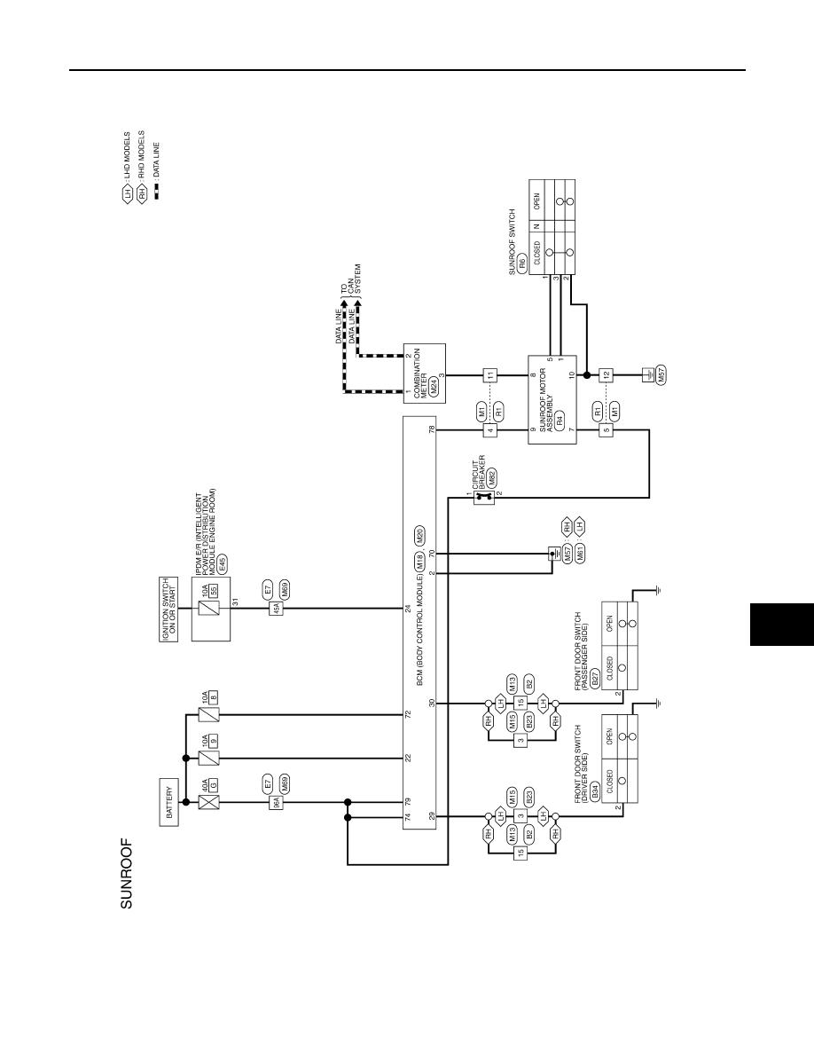 Nissan Tiida C11  Manual