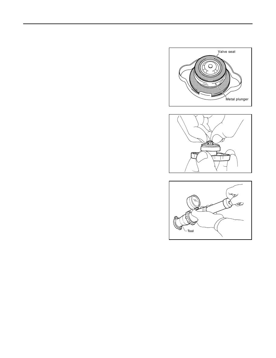 Nissan Tiida C11 Manual Part 135 Coolant Bleeder Screw Co 60