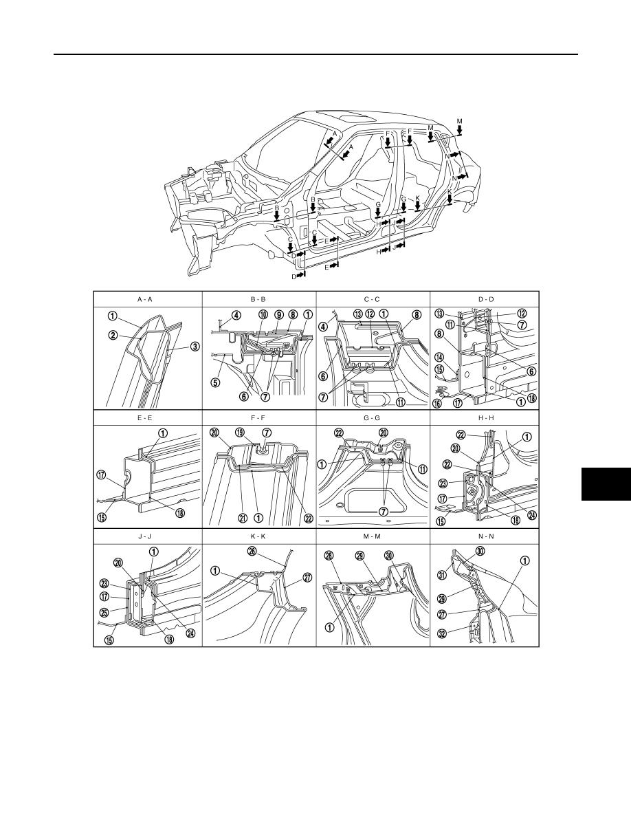 Line Art Jukebox : Nissan juke f manual part