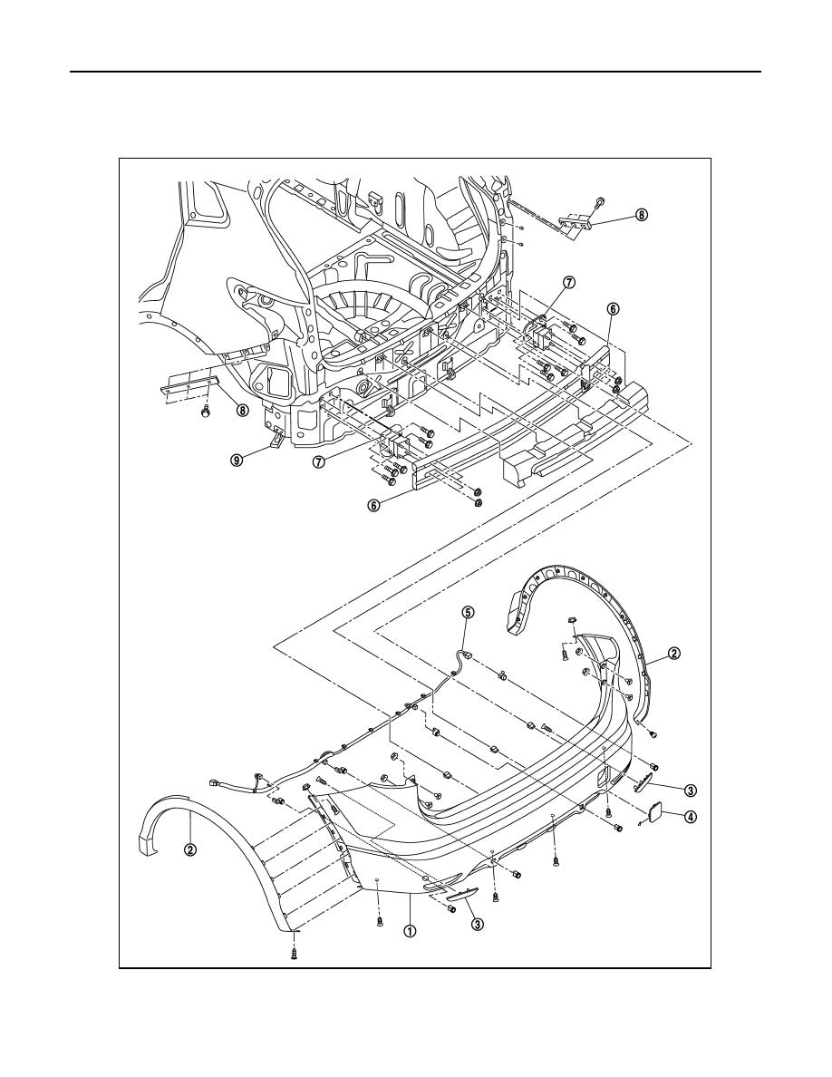 Nissan Qashqai J11  Manual - part 1537