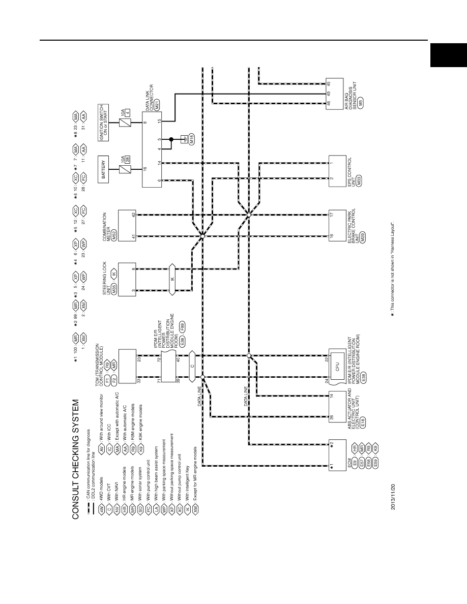 Nissan Connect Wiring Diagram - Wiring Diagram K8 on