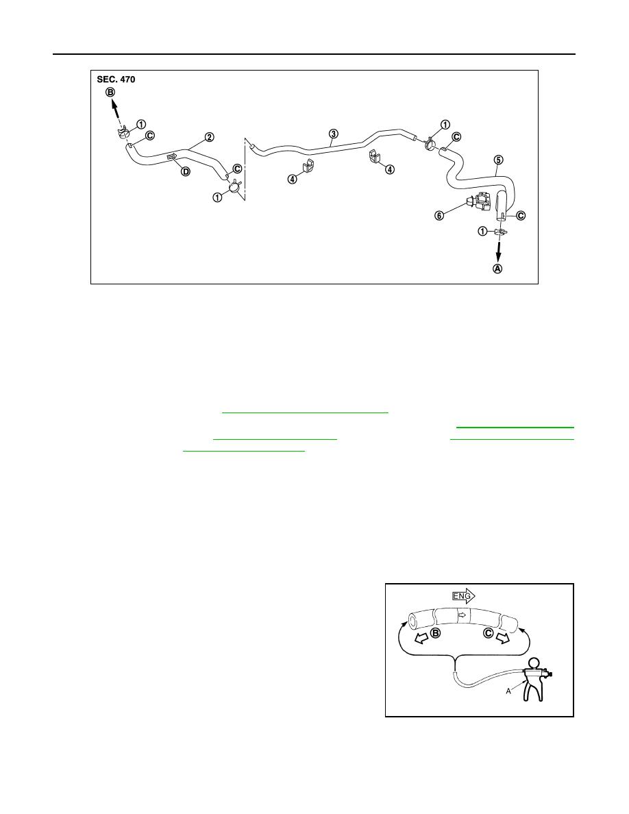 Nissan Qashqai J11 Manual Part 901 Opel Vacuum Diagram