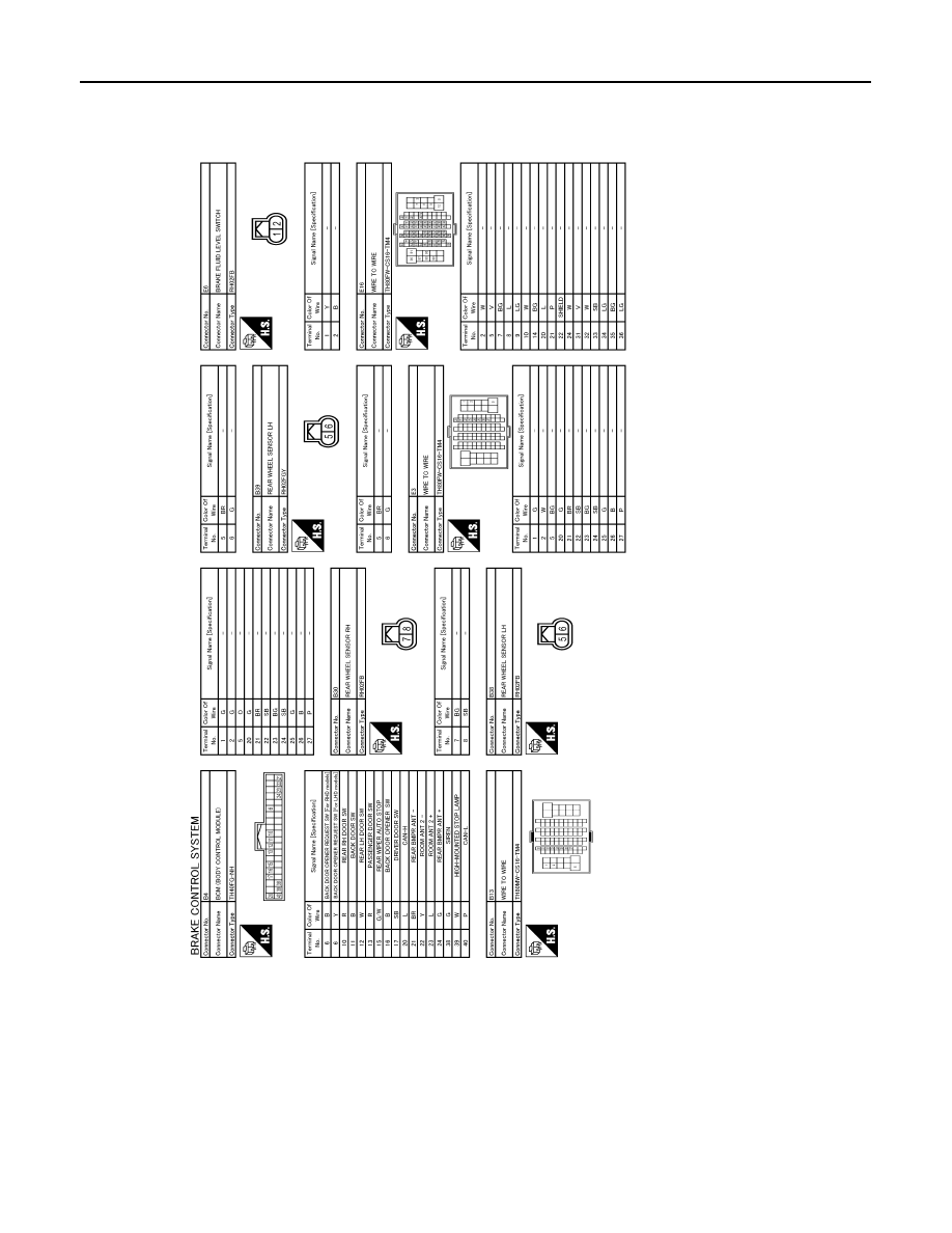 Nissan Qashqai J11  Manual - part 954