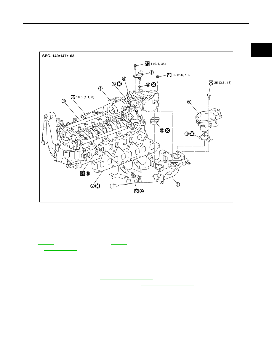 Nissan Qashqai J11 Manual Part 112 Wiring Diagram