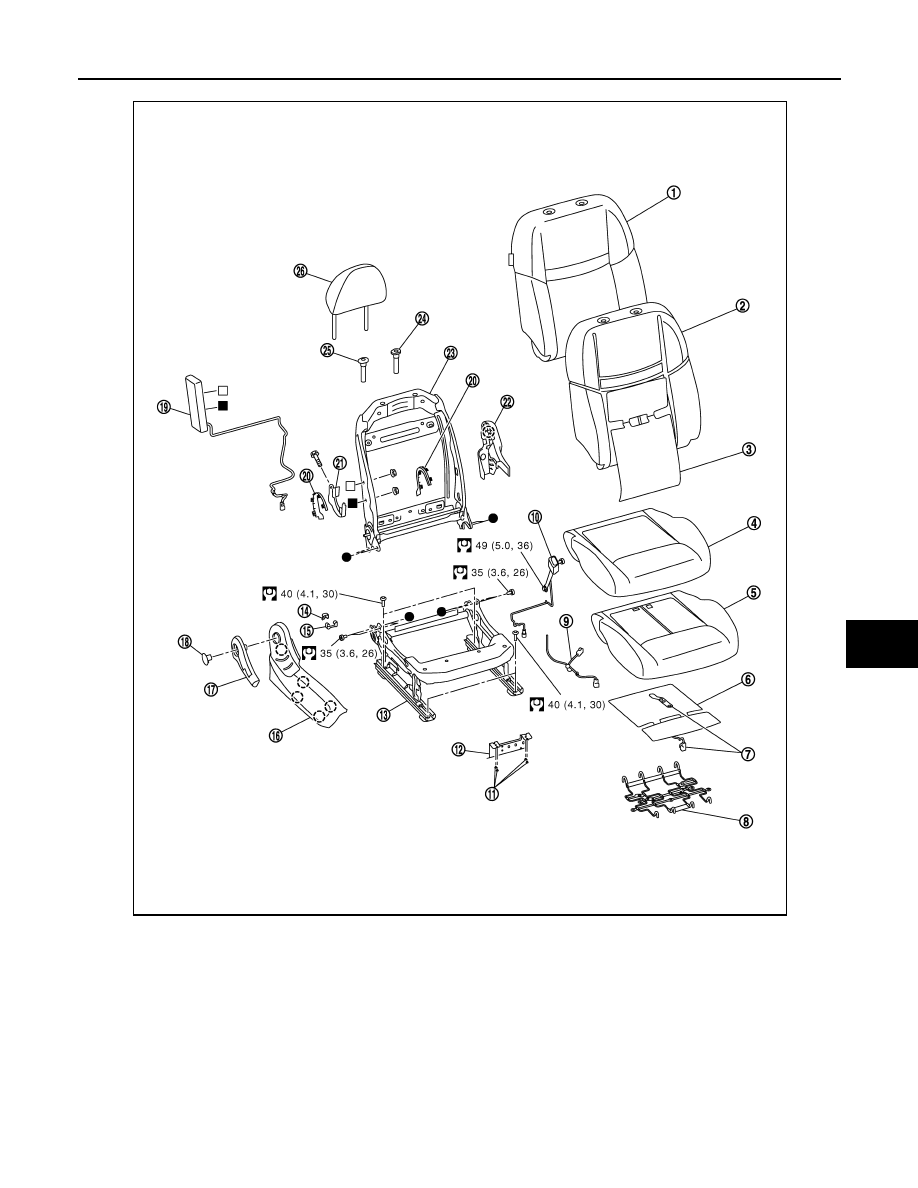 Nissan Qashqai J11  Manual - part 1186