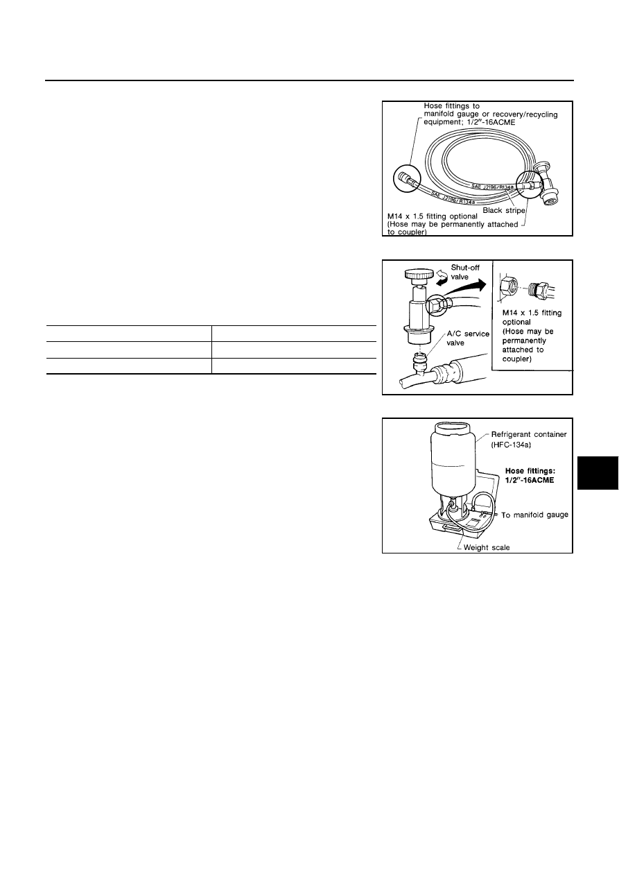 nissan primera p12. manual - part 4