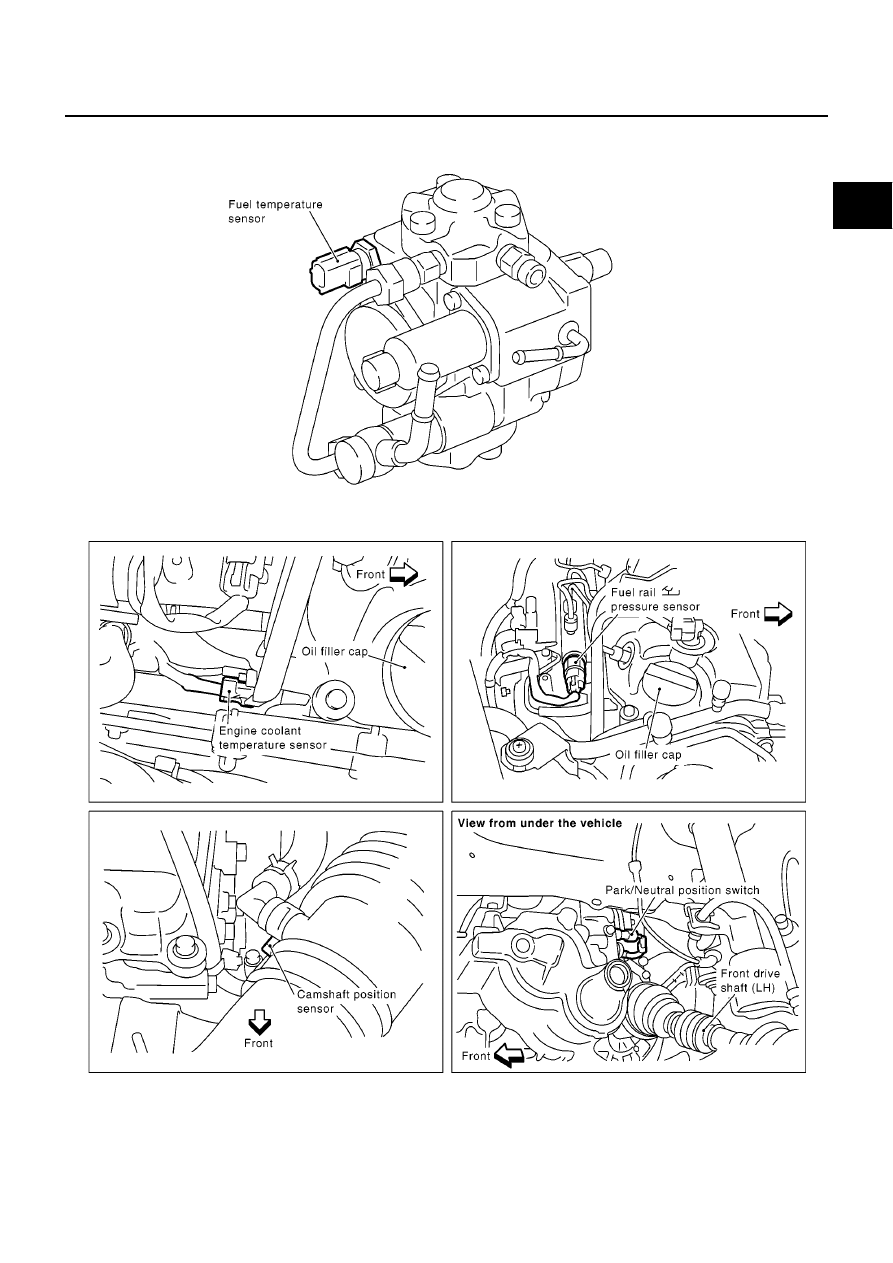 Nissan Primera P12  Manual - part 300