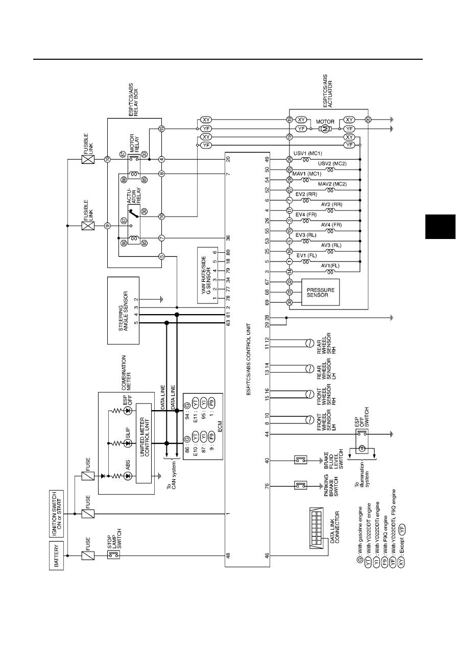 nissan sentra radio wiring diagram dolgular com