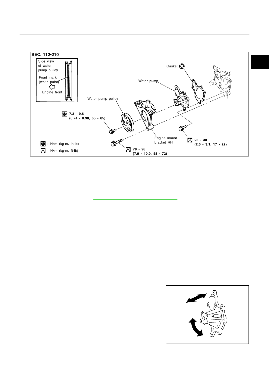 Nissan 3 3 Engine Diagram