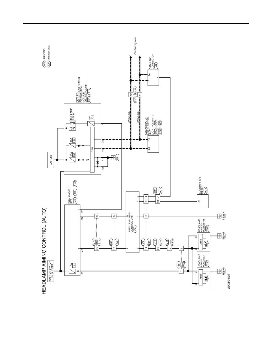 Nissan Teana J32 Wiring Diagram Free Download Diagrams Manual Part 547 Serena Almera On