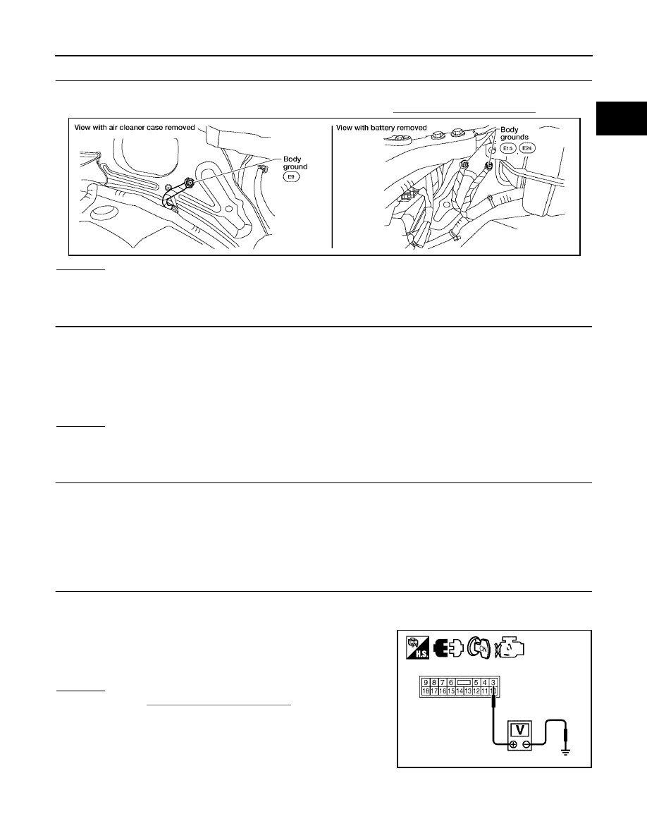 Nissan Pathfinder 2005 Year Manual Part 164