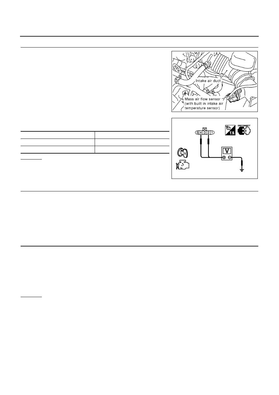 Nissan Almera Tino V10  Manual - part 339
