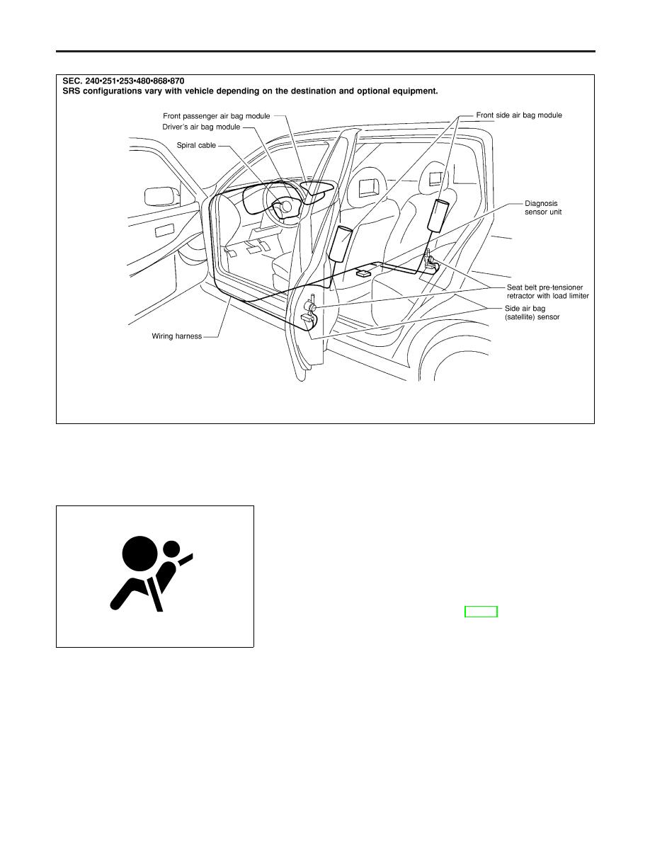 Nissan Almera Tino V10. Manual - part 952 on nissan brakes, nissan fuel pump, nissan fuse, nissan radiator, nissan headlights, nissan lights, nissan timing belt, nissan transformer, nissan speedometer, nissan starter, nissan oil filter, nissan throttle body, nissan water pump, nissan body harness, nissan alternator, nissan ecu, nissan engine, nissan timing chain, nissan radio harness, nissan exhaust,
