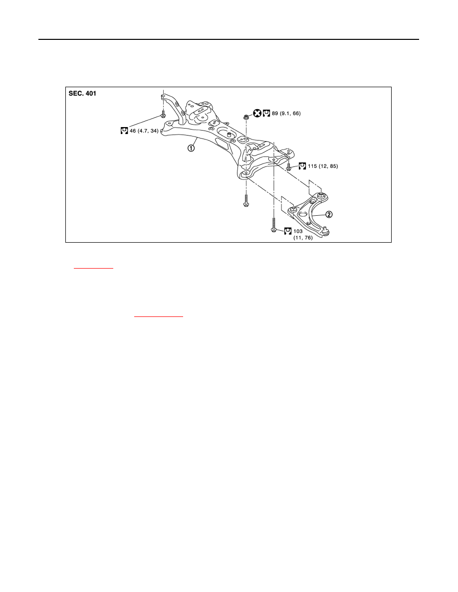 Nissan March K13 Manual Part 337