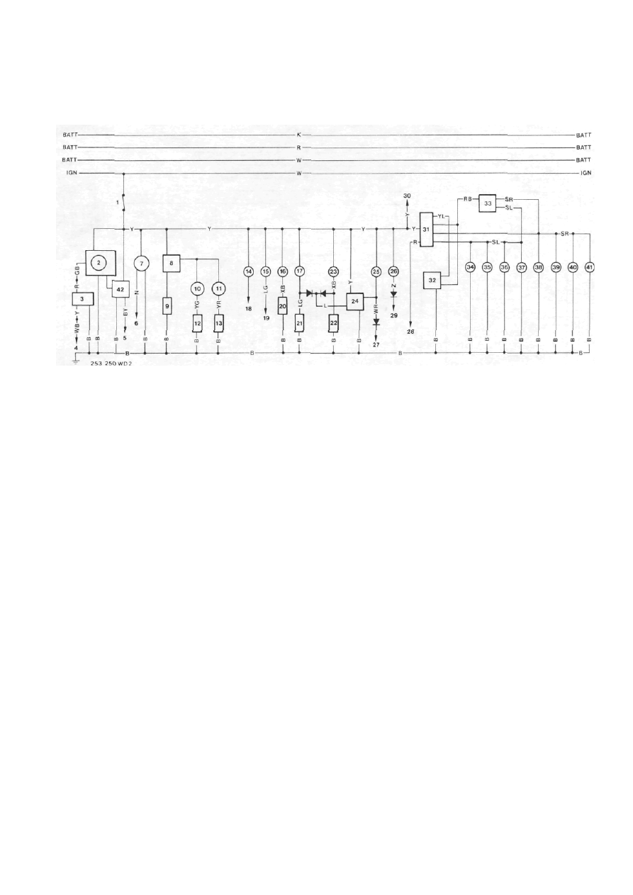 220. Electrical System. Wiring diagram ...