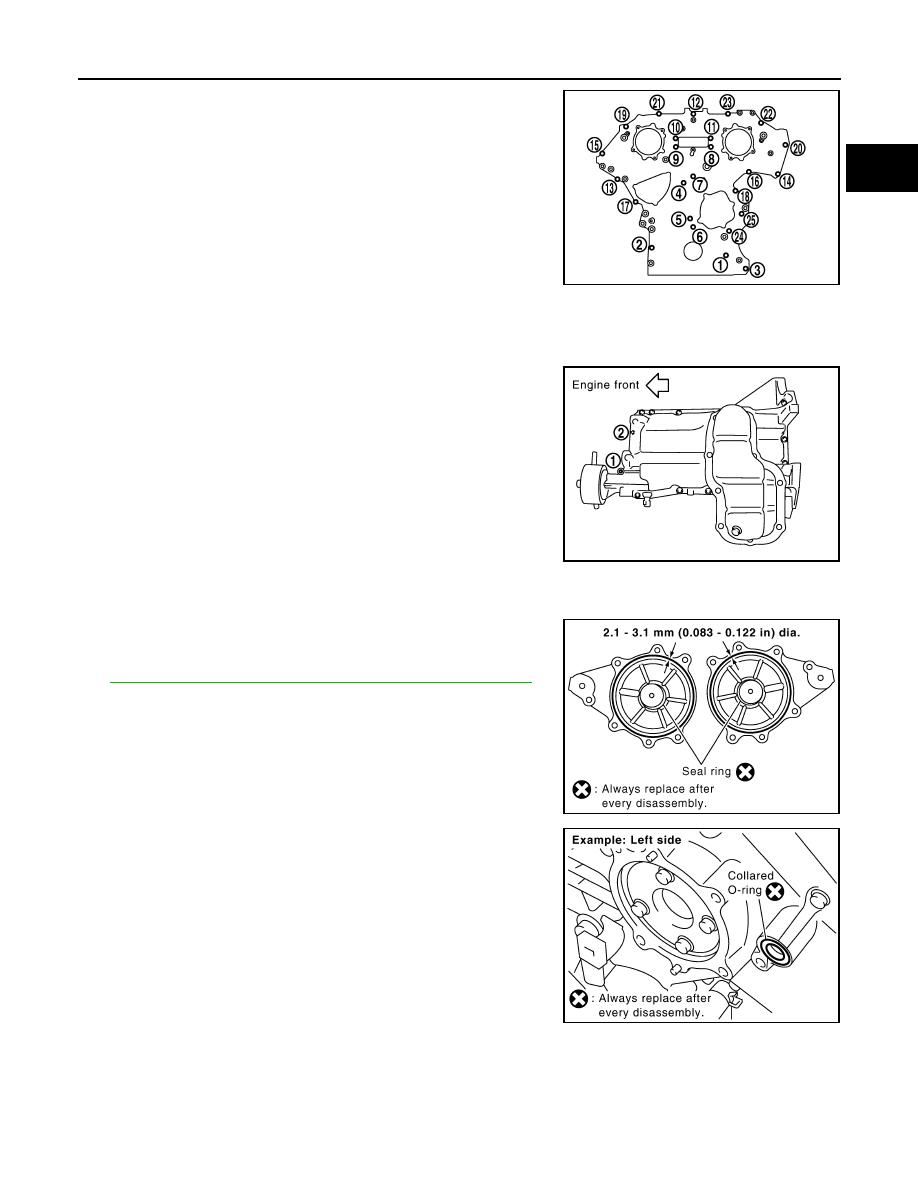 Nissan Xterra  Manual - part 357