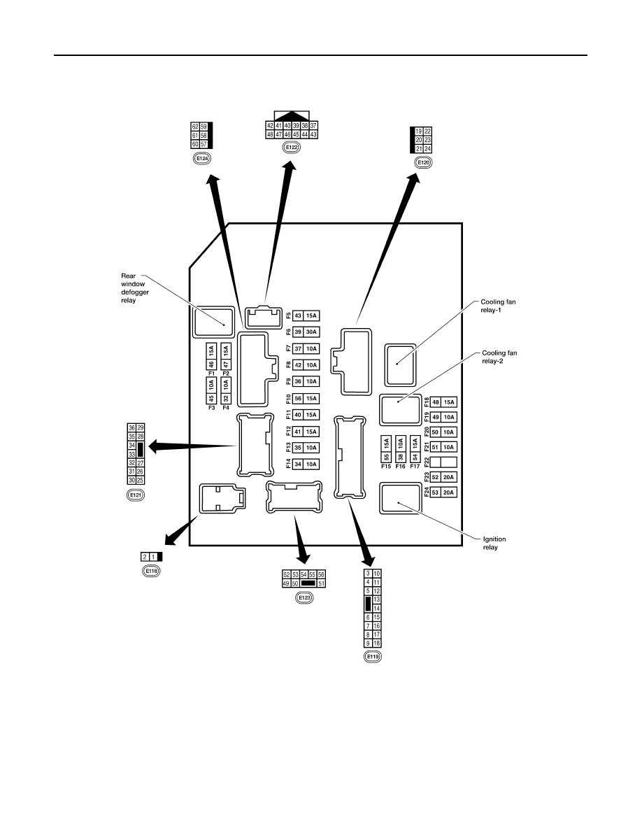 Nissan Xterra  Manual - part 733