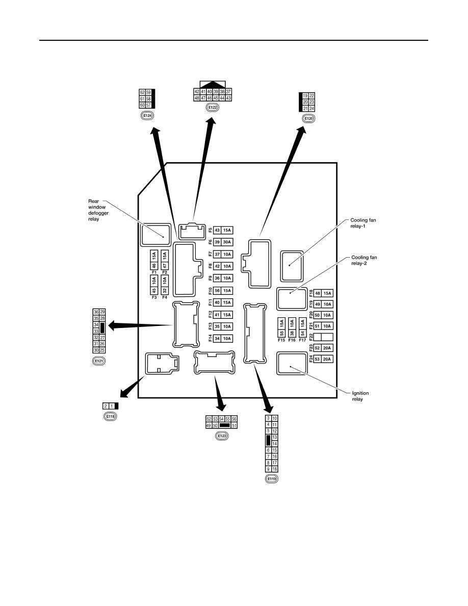 C1735 nissan   Nissan OBD / OBD2 Codes  2019-05-06
