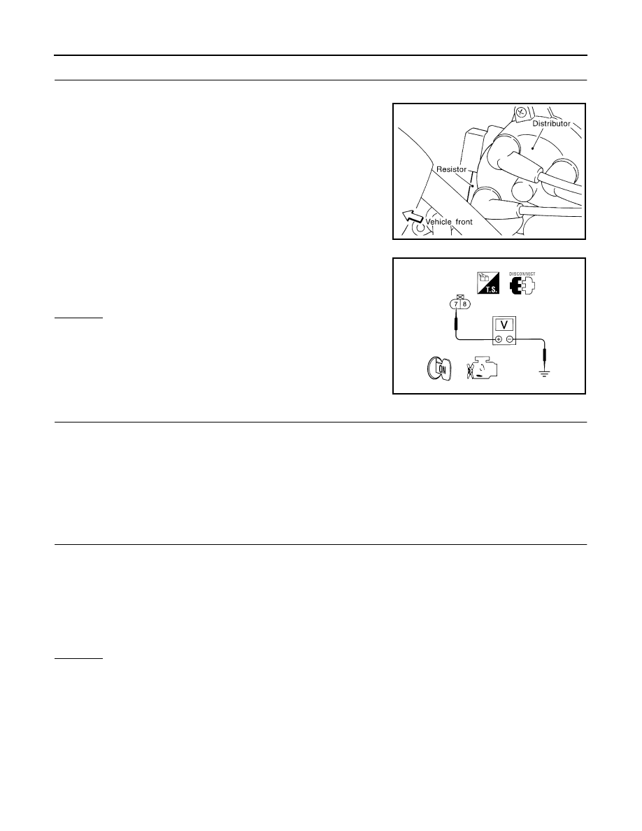 Nissan Frontier D22. Manual - part 358 on