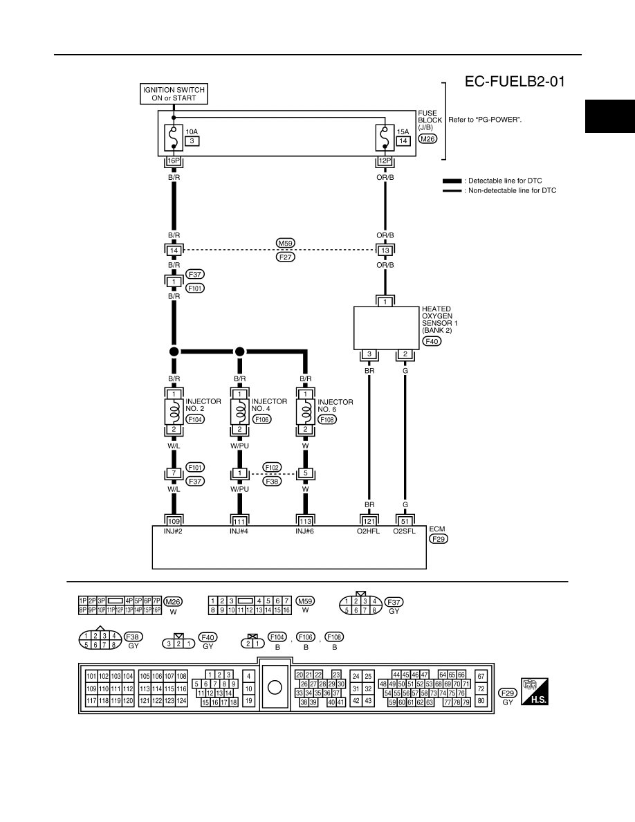 Nissan Frontier D22  Manual - part 430