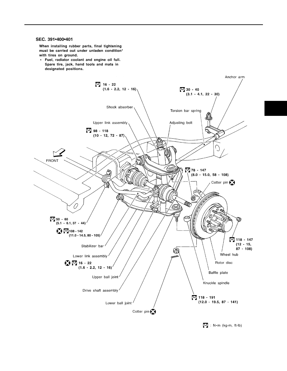 free download 1998 2004 frontier d22 service and repair manuals