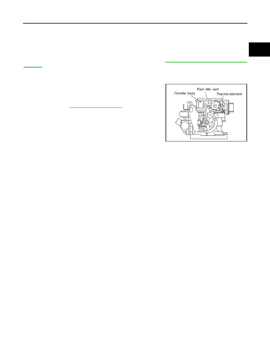 Nissan Frontier D22  Manual - part 233