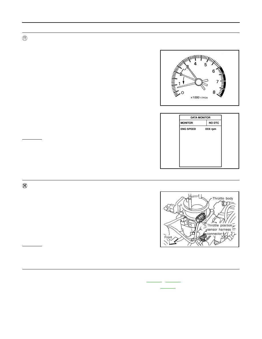 Nissan Frontier D22  Manual - part 234
