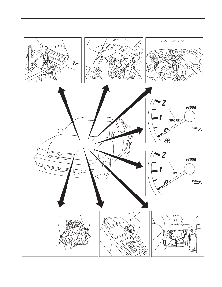 nissan primera p11 manual part 3 rh zinref ru Parts Manual Truck Manual